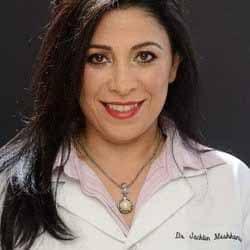Dr. Jacklin M.