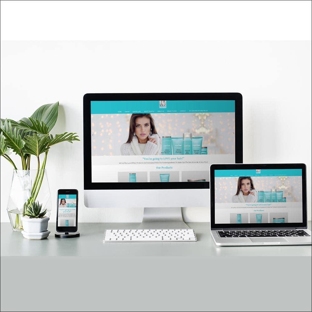 Website design agoura hills