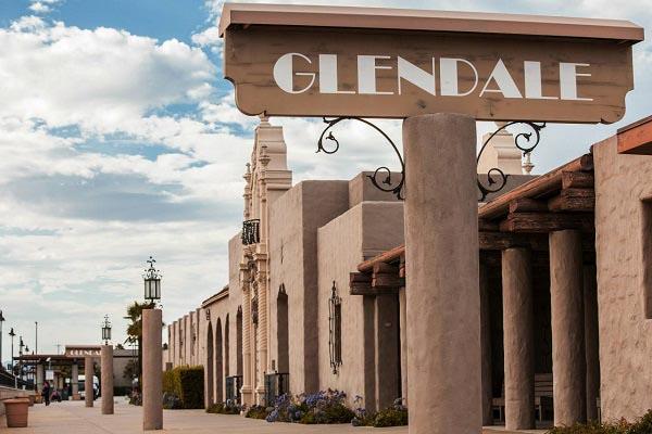 Glendale CA Website design