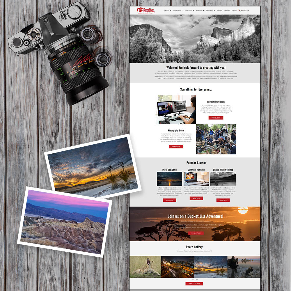 valley-glen-website-design