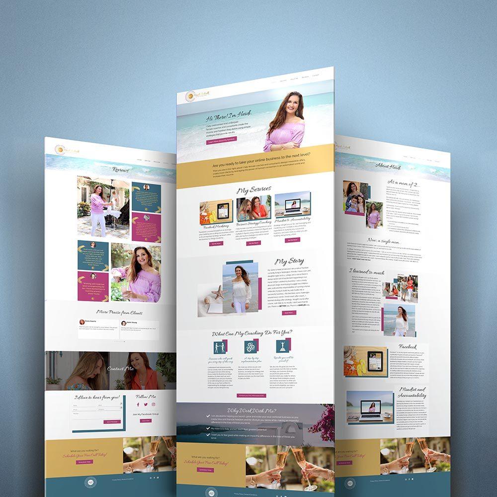 Website Design Beverly Hills