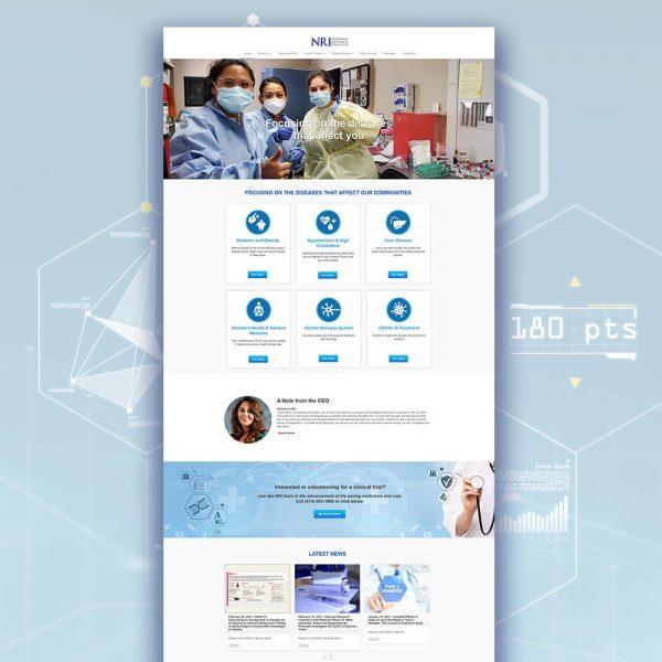 website-design-sun-valley-ca
