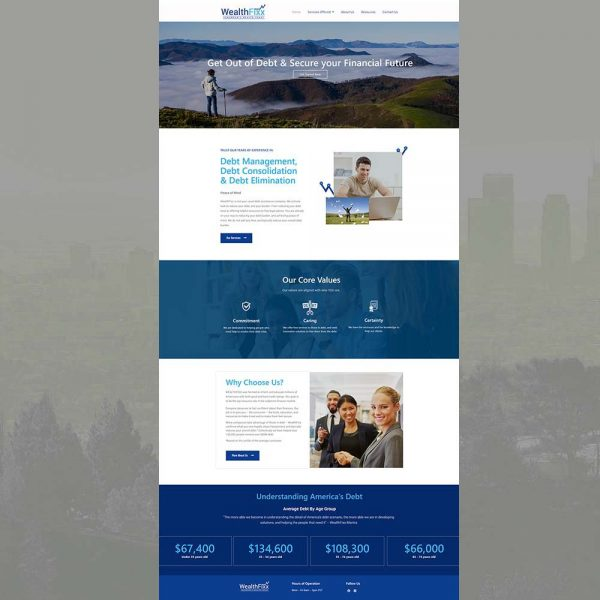 website-design-thousand-oaks